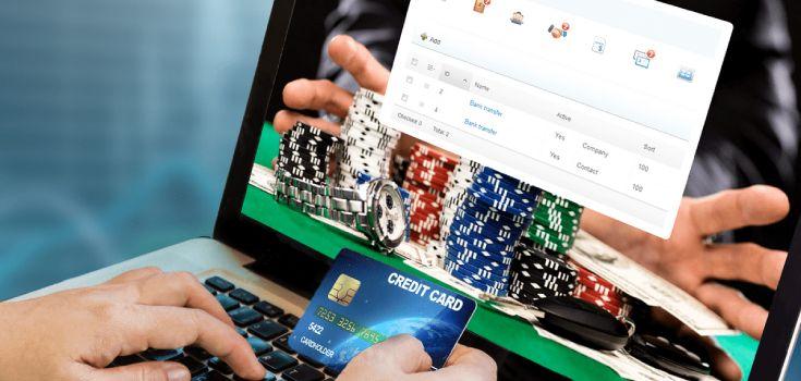 Bandar Poker Online