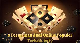 Situs Judi Online Terbaik