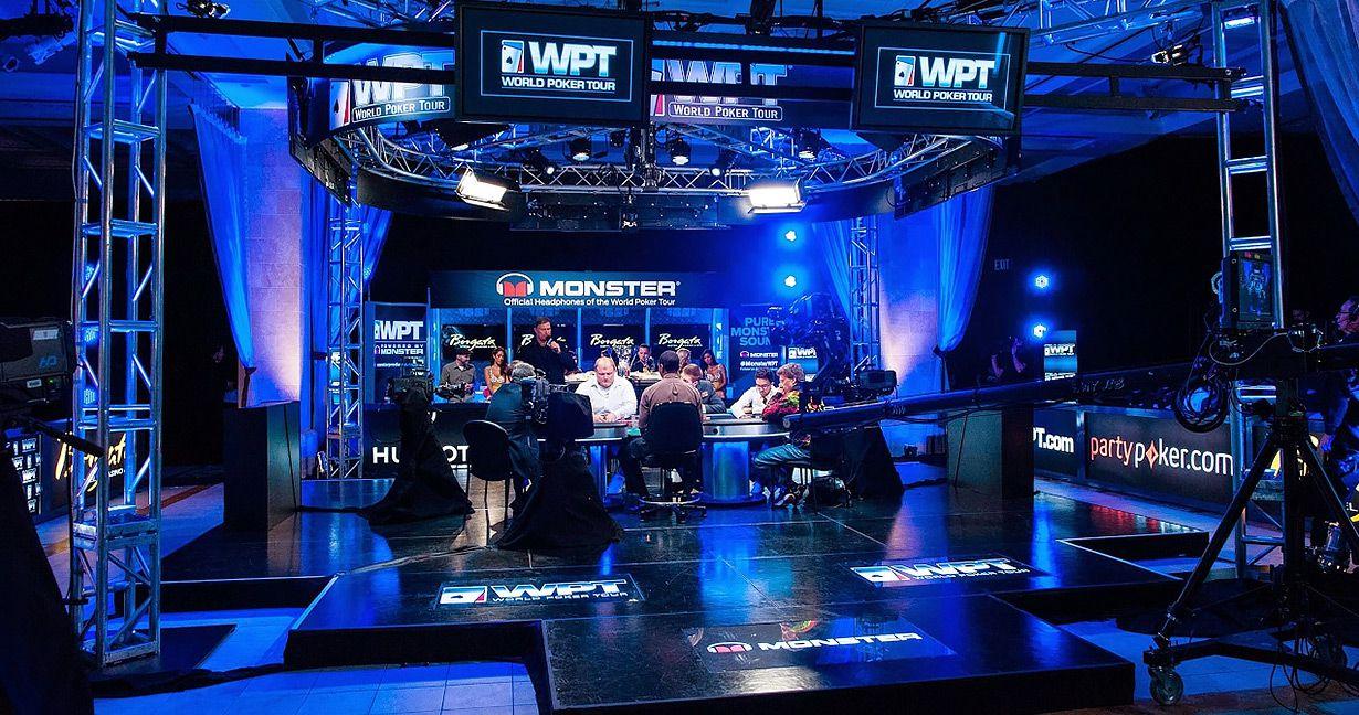 Situs Pelatihan Poker