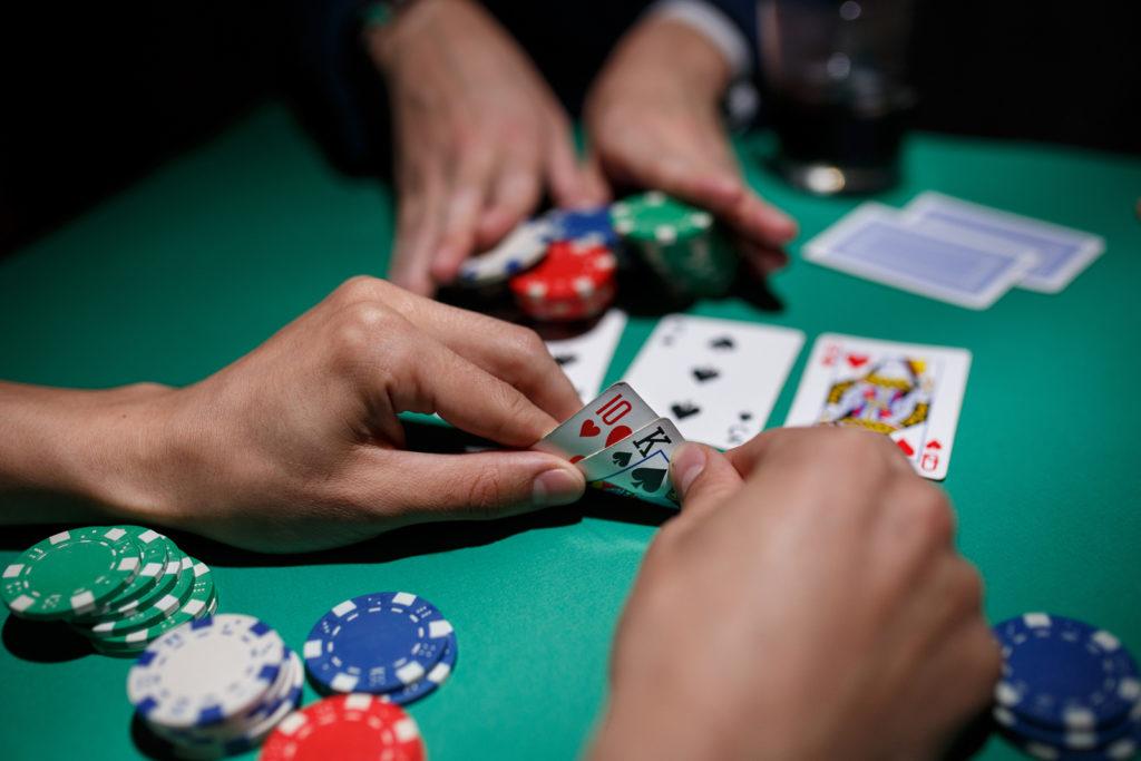 Strategi Tidak Terbatas di Situs Poker Indonesia